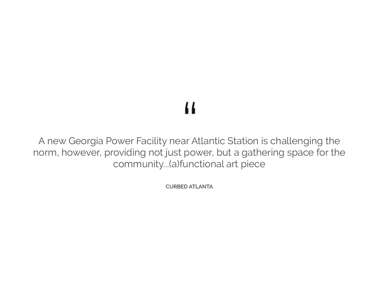 Quote – Curbed Atlanta Quote