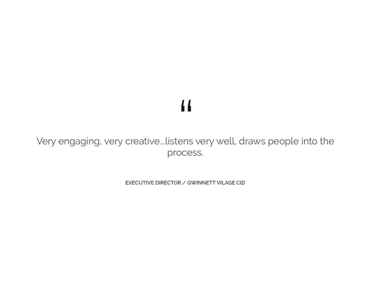 Quote – GV CID QUOTE